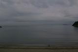 6月16日の逗子海岸
