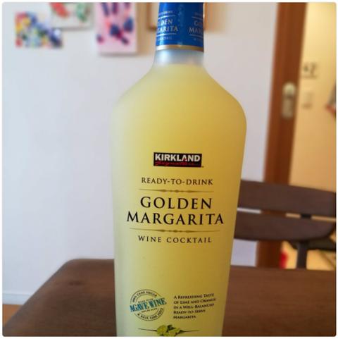 ゴールデンマルガリータ