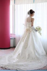 結婚式wd