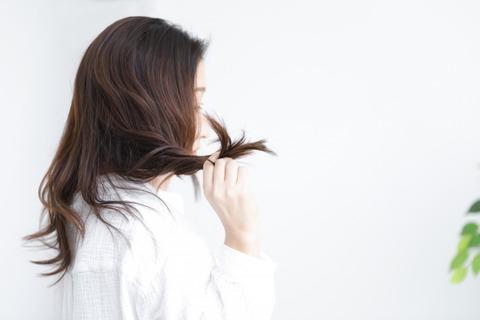 切れ毛 原因 ブラッシング