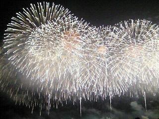 2012長岡花火