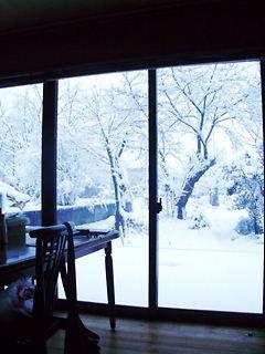 ホワイトクリスマス (2)