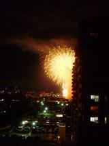 新潟花火2009