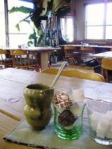 桃カフェ2