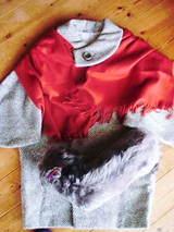 冬のコート 2