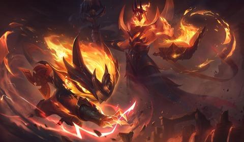 地獄の業火カーサス