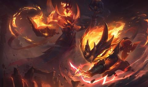 地獄の業火ケネン