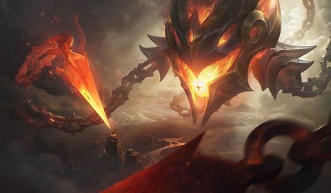 地獄の業火ヴェル=コズ