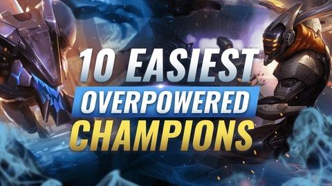 10easiest