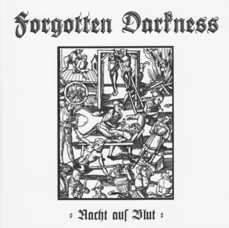 FORGOTTEN DARKNESS