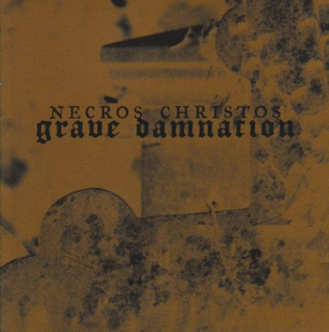 gravedamnation