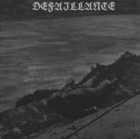 DEFAILLANCE