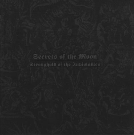 SECRETS OF THE MOON