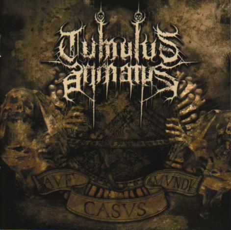 TUMULUS ANMATUS