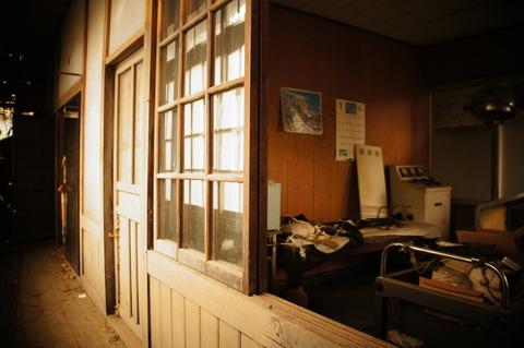 上山医院053