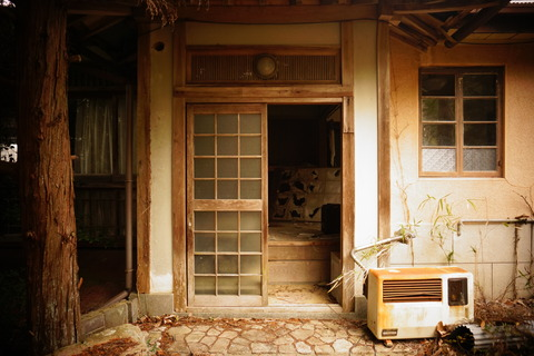 奥武田尾高原ホテル122
