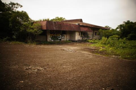 信愛病院(2階・前編)