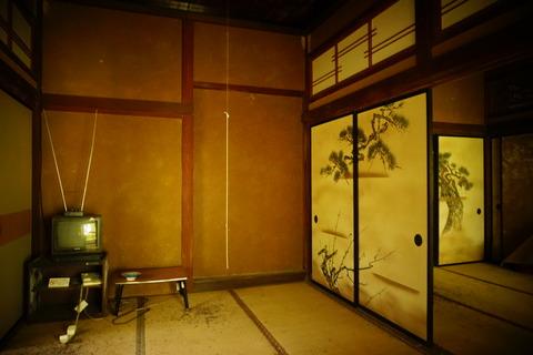 安田温泉旅館(後編)