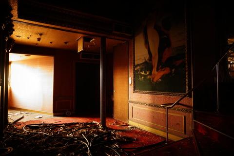 松籟荘101