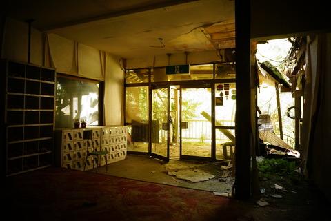 安田温泉旅館110