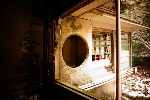 河鹿荘(4階)