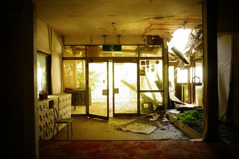 安田温泉旅館111