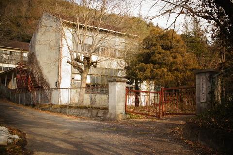 吉井町立城南中学校