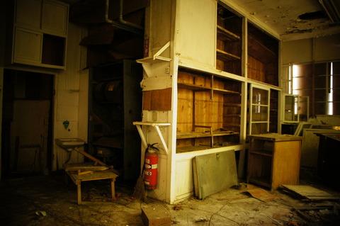 城山ホテル029