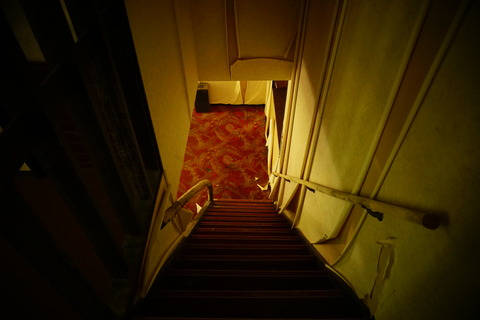 安田温泉旅館108