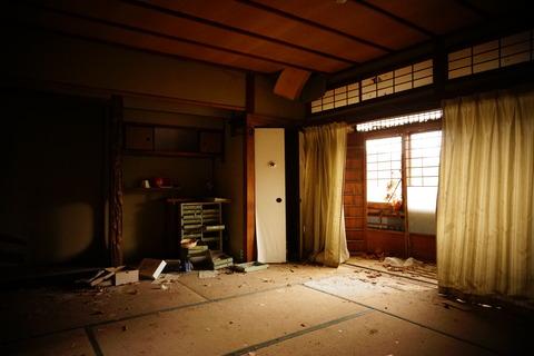奥武田尾高原ホテル111