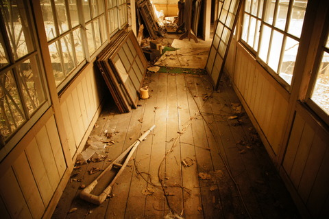 上山医院094