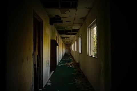 シーサイドホテル182