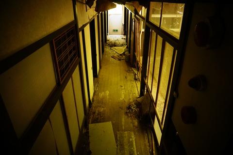 安田温泉旅館099