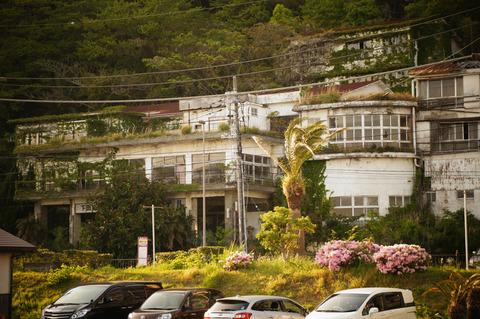 下田富士屋ホテル