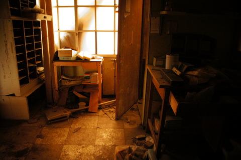 上山医院022