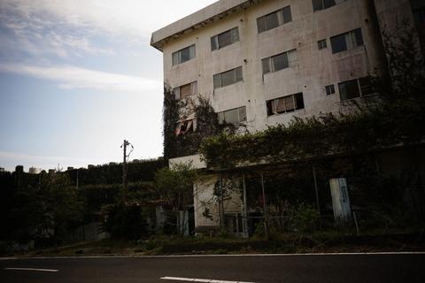都井岬グランドホテル206