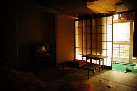 下田御苑ホテル243