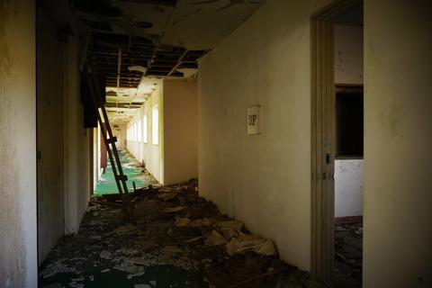 シーサイドホテル180