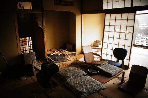 鶯花荘(3階)