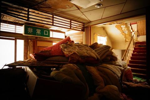 河鹿荘(3階・前編)