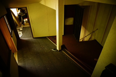 安田温泉旅館107