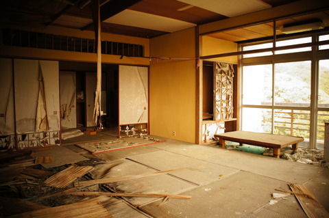 下田御苑ホテル262
