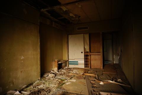シーサイドホテル123