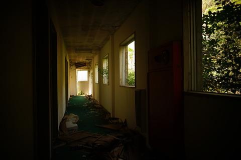 シーサイドホテル149