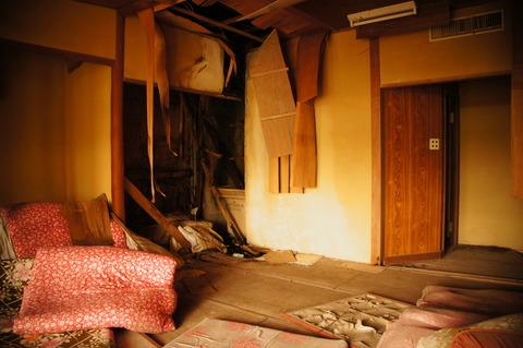 下田御苑ホテル130