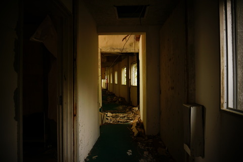 シーサイドホテル135