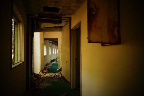 シーサイドホテル164