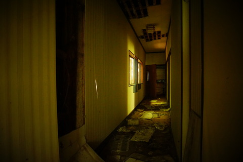 安田温泉旅館084