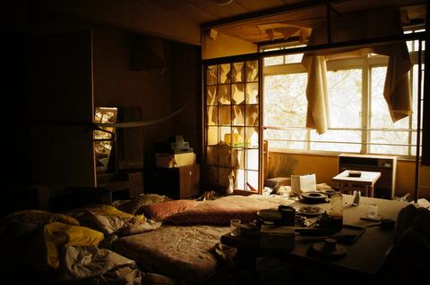 下田御苑ホテル(6階・前編)