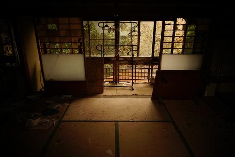奥武田尾高原ホテル113